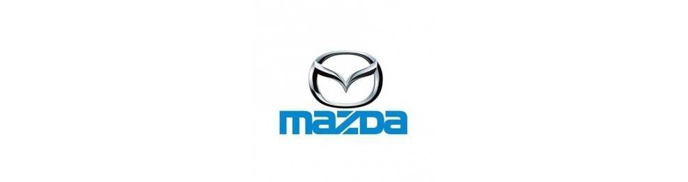 Stierače Mazda 2, [DE] Jún 2007 - Dec.2014