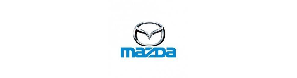 Stěrače Mazda 3 Hatchback [BM] Červenec 2013 - ...