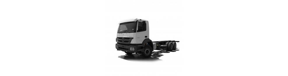 Stěrače Mercedes-Benz Axor