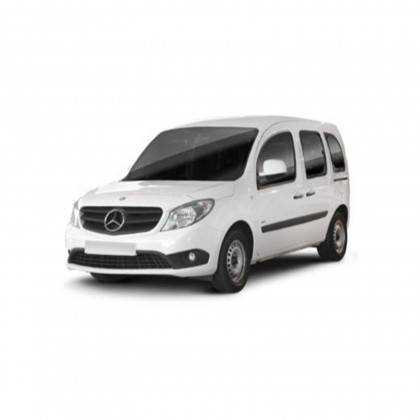 Stierače Mercedes-Benz Citan