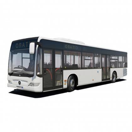Stierače Mercedes-Benz Citaro