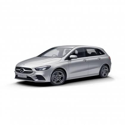 Stierače Mercedes-Benz Trieda B
