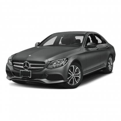 Stierače Mercedes-Benz Trieda C