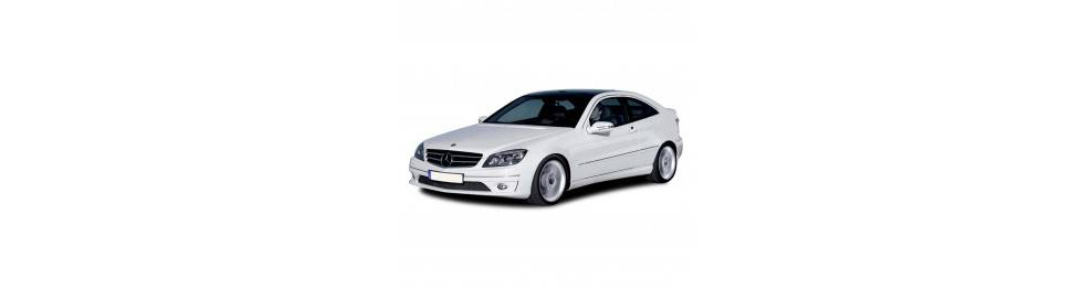 Stierače Mercedes-Benz Trieda CLC