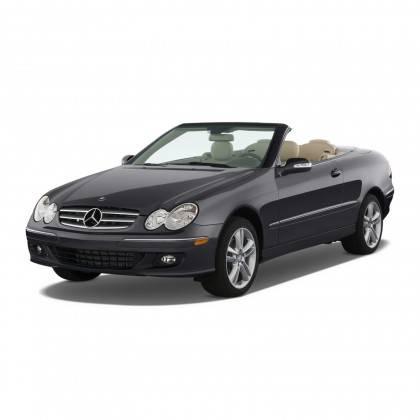 Stierače Mercedes-Benz Trieda CLK (Cabrio)