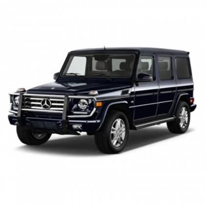 Stierače Mercedes-Benz Trieda G
