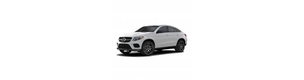 Stěrače Mercedes-Benz Trieda GLE