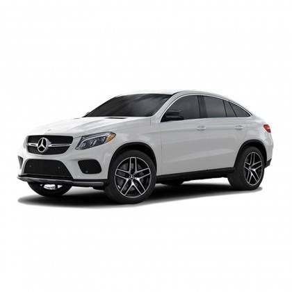 Stierače Mercedes-Benz Trieda GLE