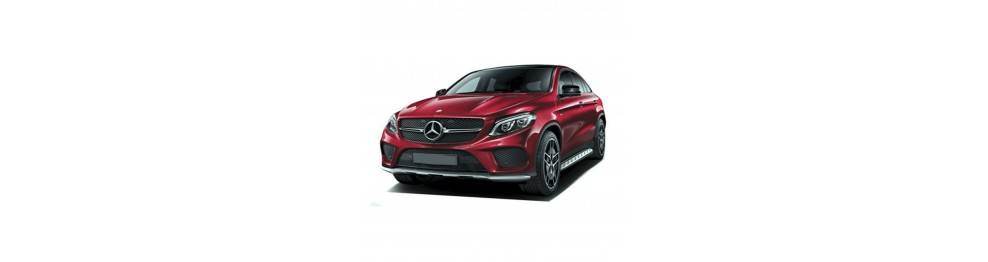 Stěrače Mercedes-Benz Trieda GLE (Coupé)