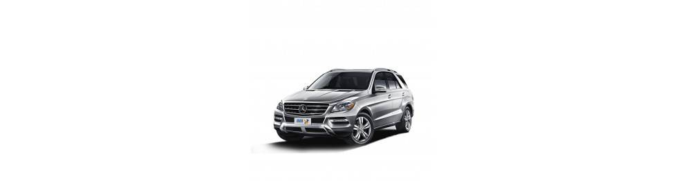 Stierače Mercedes-Benz Trieda ML