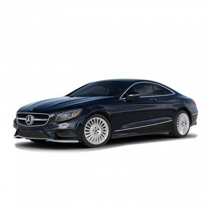 Stierače Mercedes-Benz Trieda S (Coupé)