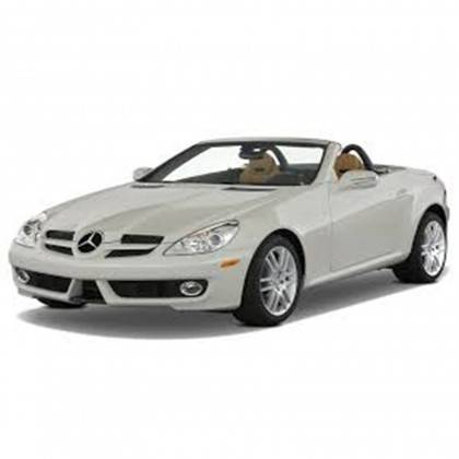 Stierače Mercedes-Benz Trieda SLK