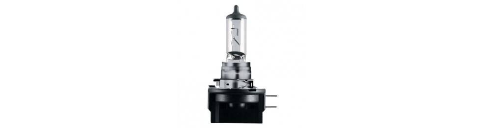H15 žárovky