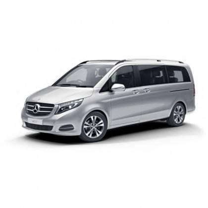 Stierače Mercedes-Benz Trieda V