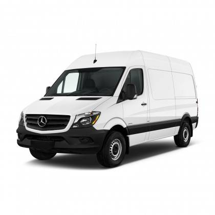 Stěrače Mercedes-Benz Sprinter