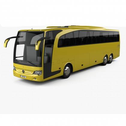 Stirrače Mercedes-Benz Travego