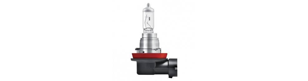 H16 žárovky