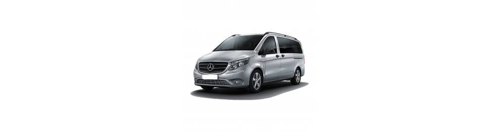 Stěrače Mercedes-Benz Vito
