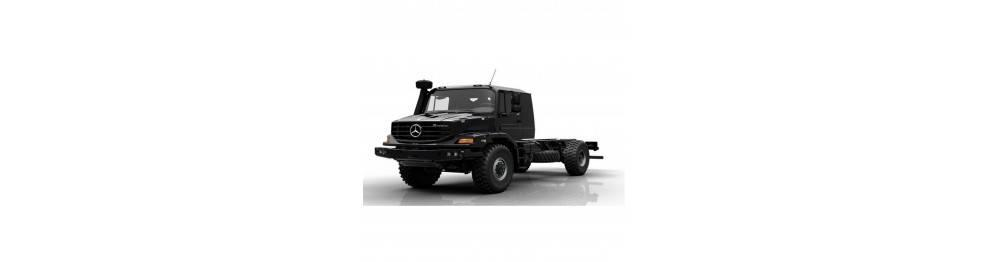 Stěrače Mercedes-Benz Zetros