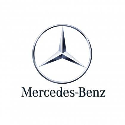 Stěrače Mercedes-Benz Trieda C [204] Led.2007 - Lis.2008