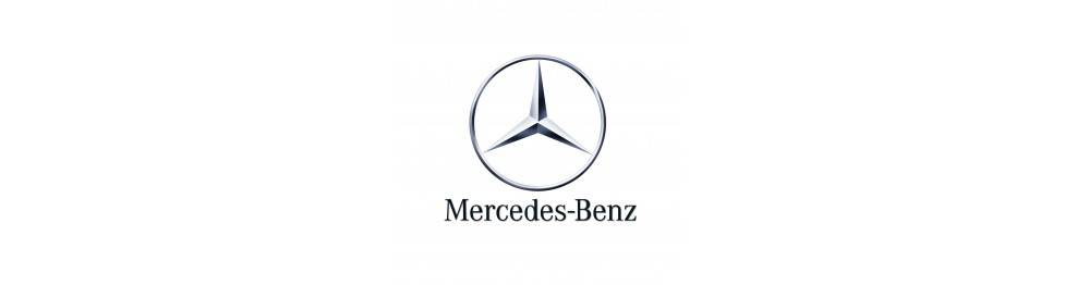 Stěrače Mercedes-Benz Trieda C (Sportcoupe) [203] Červenec 2003 - Únor2008