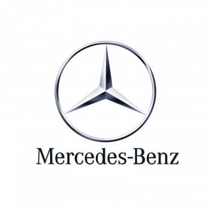 Stěrače Mercedes-Benz Trieda CLS [219] Červen 2004 - Únor2011