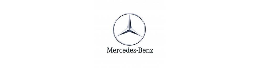Stěrače Mercedes-Benz Trieda GLC [253] Červenec 2015 - ...