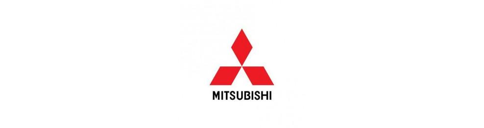 Stěrače Mitsubishi Eclipse Cross [GK] Říj.2017 - ...