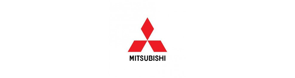 Stěrače Mitsubishi Space Star [A0] Lis.2012 - ...