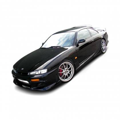 Stěrače Nissan 200 SX