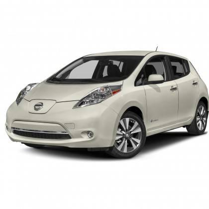 Stěrače Nissan Leaf