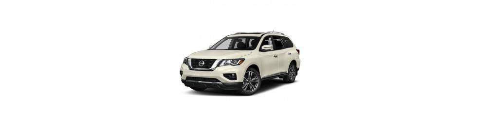 Stierače Nissan Pathfinder