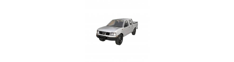 Stierače Nissan Pickup