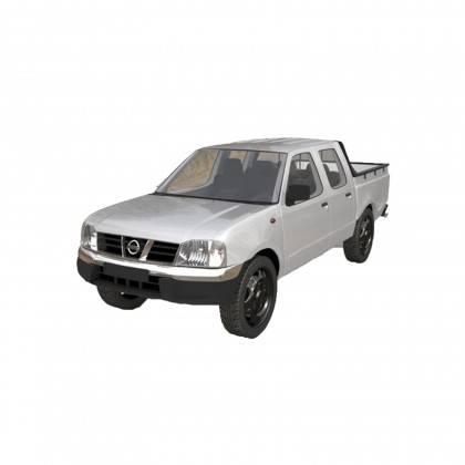 Stěrače Nissan Pickup
