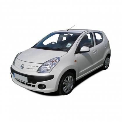 Stierače Nissan Pixo Hatchback