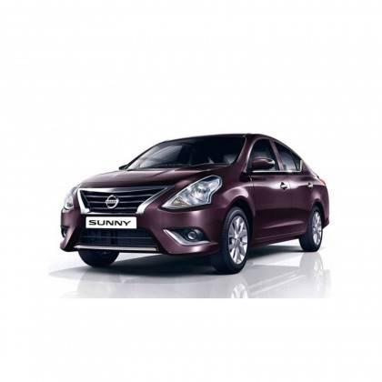 Stěrače Nissan Sunny