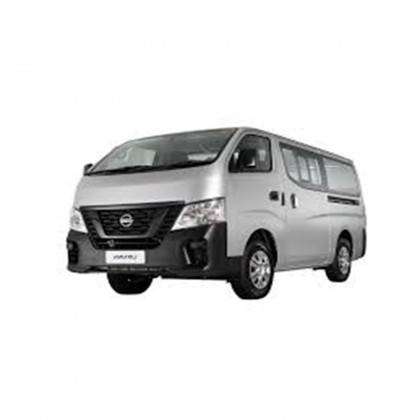 Stěrače Nissan Urvan