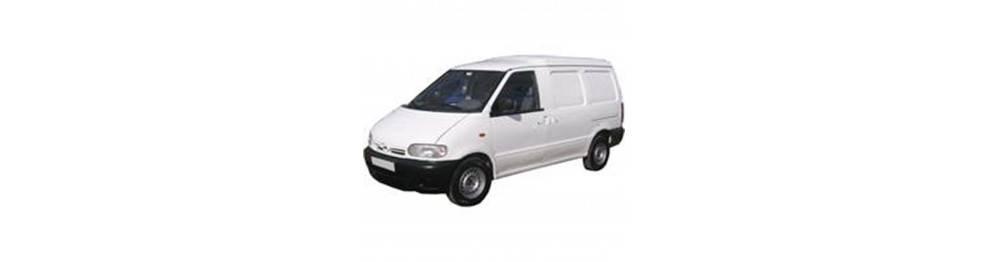 Stierače Nissan Vanette Cargo