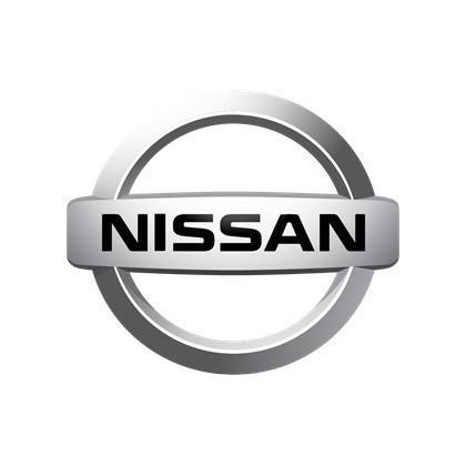 Stěrače Nissan Maxima [A35] Září2008 - ...