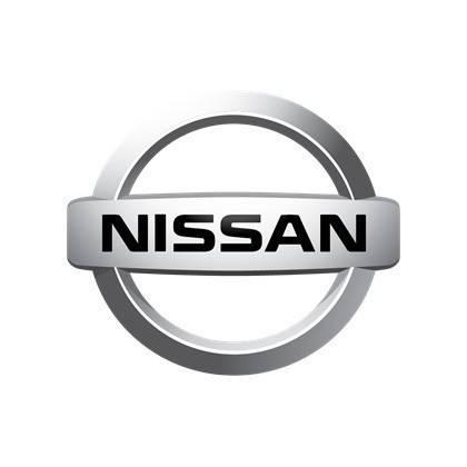 Stěrače Nissan Maxima QX [CA33] Led.2000 - Led.2006