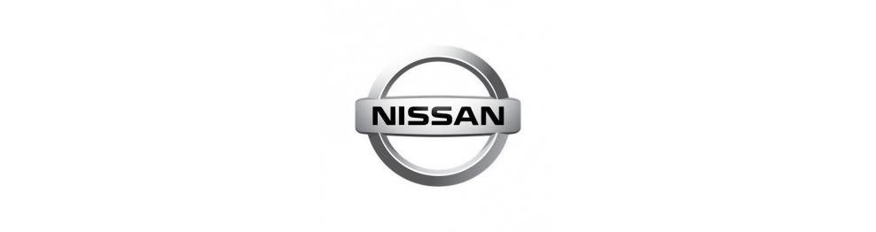 Stěrače Nissan Tiida Hatchback [C11] Bře.2007 - ...