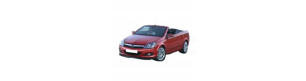 Stierače Opel Astra Cabrio