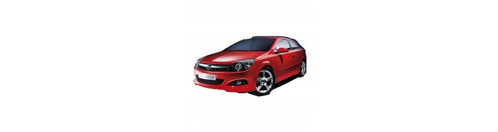 Stěrače Opel Astra GTC