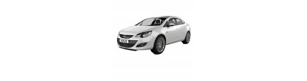 Stěrače Opel Astra Sedan