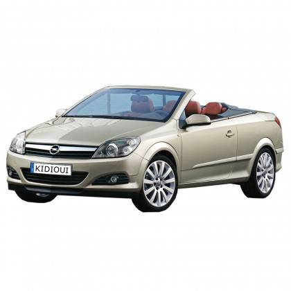Stierače Opel Astra TwinTop