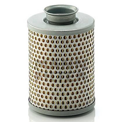 Palivové filtry