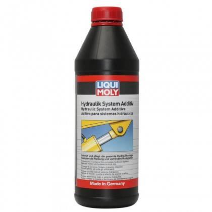 Přísady do hydraulického oleje