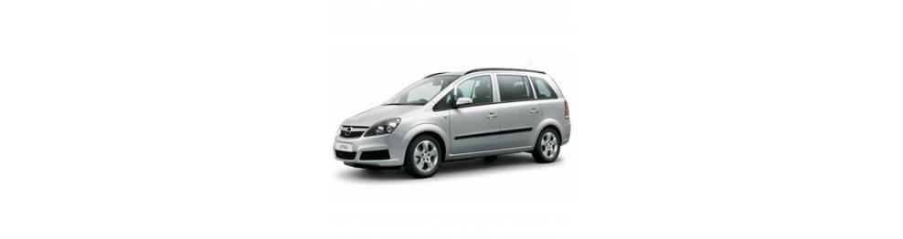 Stierače Opel Zafira