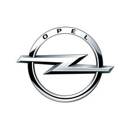 Stěrače Opel Adam Bře.2013 - ...