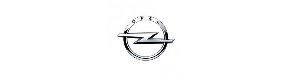 Stěrače Opel Mokka/Mokka X Září2012 - ...